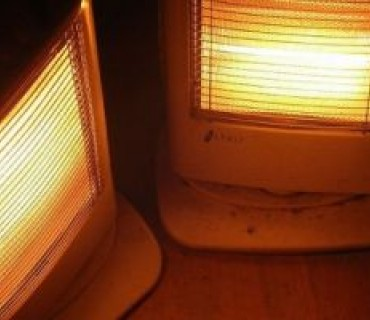Space Heaters vs. Whole House Furnace